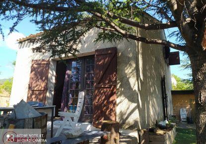 A vendre Maison individuelle Genolhac | Réf 34070122039 - Abessan immobilier