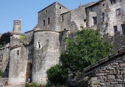 A vendre Maison de village Cordes-sur-ciel | Réf 34070122057 - Abessan immobilier