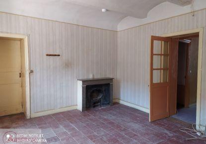 A vendre Maison à rénover Robiac Rochessadoule | Réf 34070122060 - Abessan immobilier