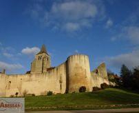 A vendre  Ainay Le Chateau | Réf 34070122108 - Abessan immobilier