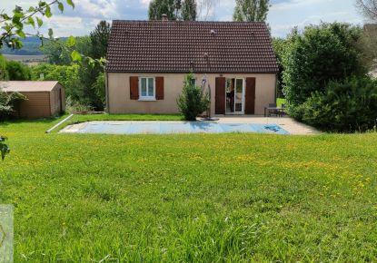 A vendre Maison Saint Martin D'auxigny | Réf 34070122152 - Abessan immobilier
