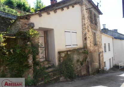 A vendre Maison à rénover Vabre   Réf 34070122154 - Abessan immobilier