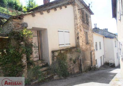 A vendre Maison à rénover Vabre | Réf 34070122154 - Abessan immobilier