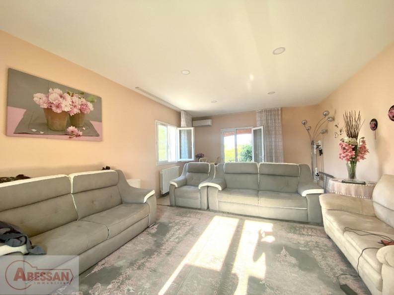 A vendre  Saint Christol Les Ales | Réf 34070122163 - Abessan immobilier
