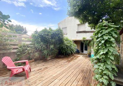 A vendre Maison de ville Nimes | Réf 34070122172 - Abessan immobilier