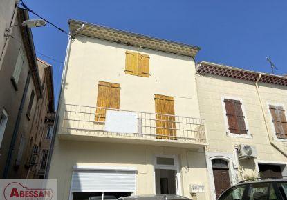 A vendre Maison Saint Chinian   Réf 34070122200 - Abessan immobilier