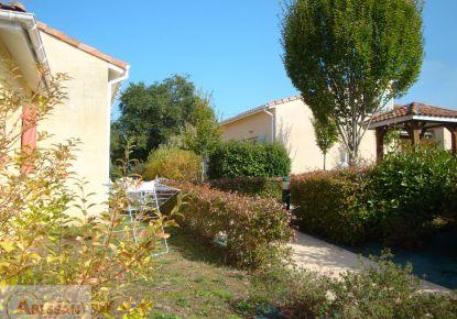 A vendre Appartement en résidence Barbotan Les Thermes | Réf 34070122282 - Abessan immobilier