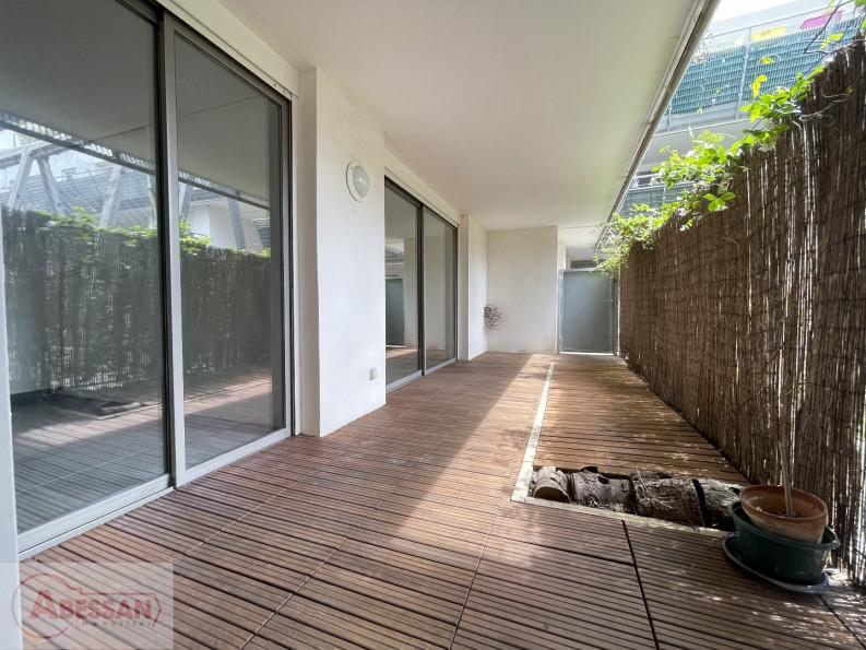 A vendre  Montpellier | Réf 34070122306 - Abessan immobilier