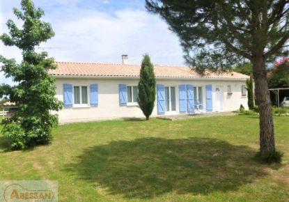 A vendre Villa Vielmur Sur Agout | Réf 34070122331 - Abessan immobilier