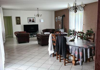 A vendre Maison de caractère Treignac | Réf 34070122332 - Abessan immobilier