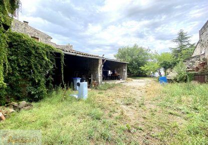 A vendre Remise en pierre La Calmette | Réf 34070122338 - Abessan immobilier