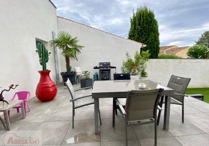 A vendre Maison Gigean | Réf 34070122342 - Abessan immobilier