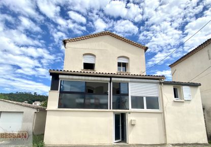 A vendre Maison en pierre Ales | Réf 34070122358 - Abessan immobilier