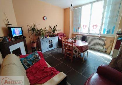 A vendre Maison Chambon Sur Voueize | Réf 34070122359 - Abessan immobilier