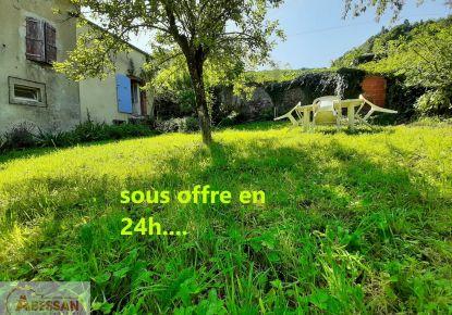 A vendre Maison de campagne Vabre | Réf 34070122383 - Abessan immobilier