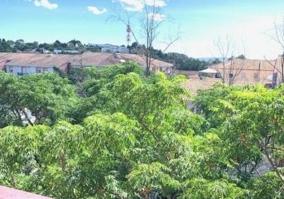 A vendre Appartement Montpellier   Réf 34070122397 - Abessan immobilier