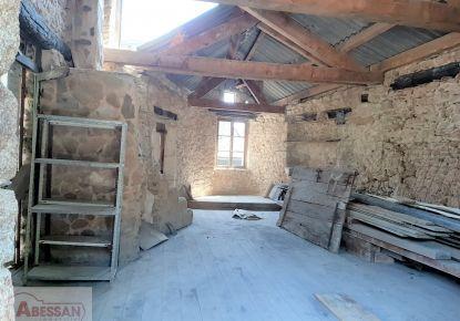 A vendre Maison Frontrieu   Réf 34070122414 - Abessan immobilier