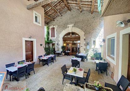 A vendre Maison vigneronne Roujan   Réf 34070122424 - Abessan immobilier