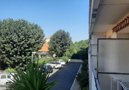 A vendre Appartement Valras Plage   Réf 34070122459 - Abessan immobilier