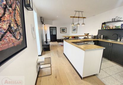 A vendre Appartement haussmannien Beziers | Réf 34070122477 - Abessan immobilier