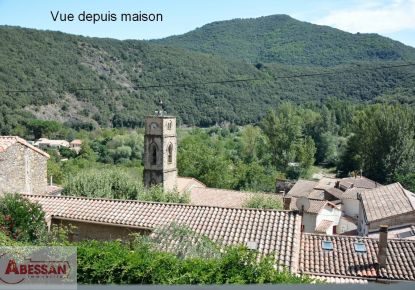 A vendre Maison Saint Etienne Estrechoux   Réf 34070122496 - Abessan immobilier