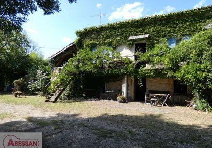 A vendre Maison de village Cordes-sur-ciel | Réf 34070122500 - Abessan immobilier