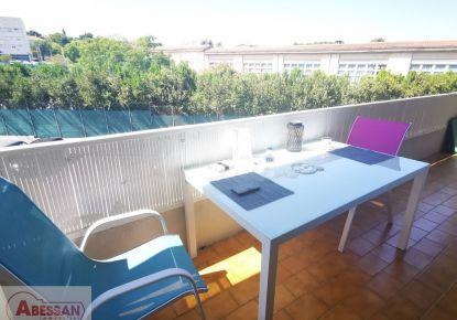 A vendre Appartement Montpellier | Réf 34070122508 - Abessan immobilier