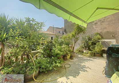 A vendre Maison de ville Meze   Réf 34070122515 - Abessan immobilier