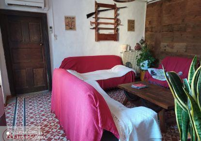 A vendre Maison en pierre Besseges   Réf 34070122526 - Abessan immobilier