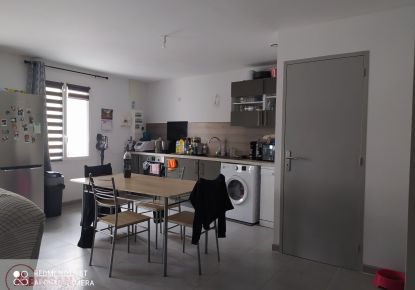 A vendre Maison de village La Vernarede | Réf 34070122528 - Abessan immobilier