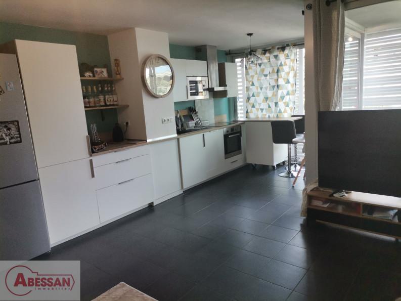 A vendre  Montpellier | Réf 34070122530 - Abessan immobilier