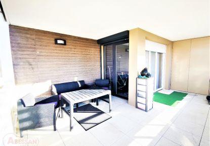 A vendre Appartement en résidence Montpellier | Réf 34070122533 - Abessan immobilier