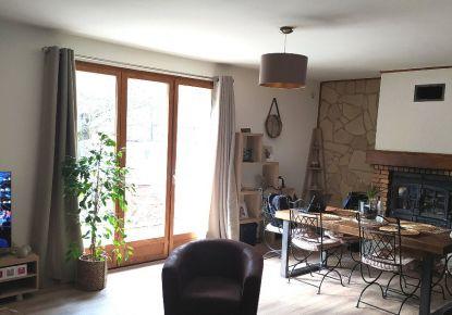 A vendre Maison de campagne Molieres Sur Ceze   Réf 34070122541 - Abessan immobilier
