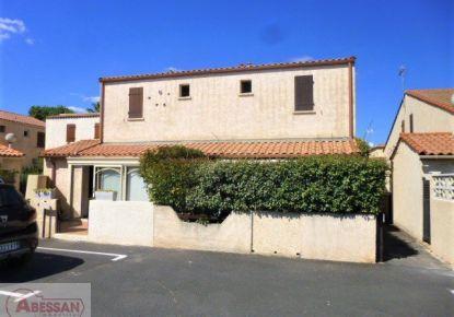 A vendre Villa Vias-plage   Réf 34070122546 - Abessan immobilier