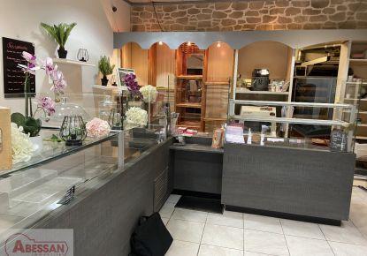 A vendre Immeuble de rapport Saint Pons De Thomieres   Réf 34070122552 - Abessan immobilier