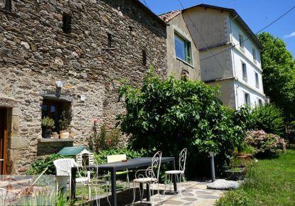 A vendre Corps de ferme Saint Pons De Thomieres | Réf 34070122554 - Abessan immobilier
