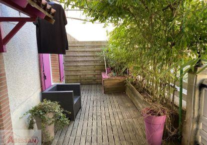 A vendre Maison de village Dourgne   Réf 34070122593 - Abessan immobilier
