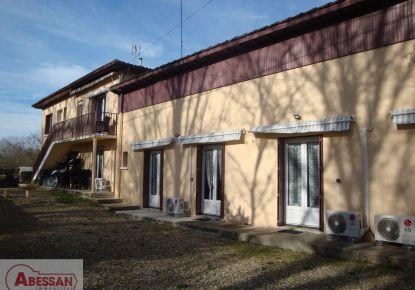 A vendre Maison Barbotan Les Thermes | Réf 34070122595 - Abessan immobilier