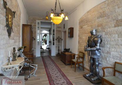 A vendre Maison de caractère Cordes-sur-ciel | Réf 34070122597 - Abessan immobilier
