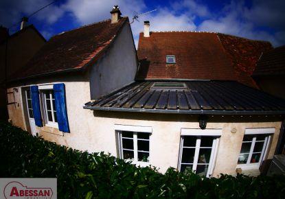 A vendre Maison de village Ceaulmont | Réf 34070122626 - Abessan immobilier