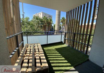 A vendre Appartement Montpellier | Réf 34070122635 - Abessan immobilier