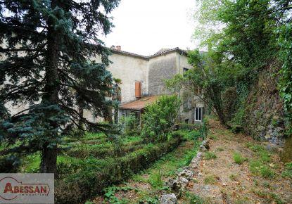 A vendre Maison bourgeoise Saint Pons De Thomieres | Réf 34070122649 - Abessan immobilier