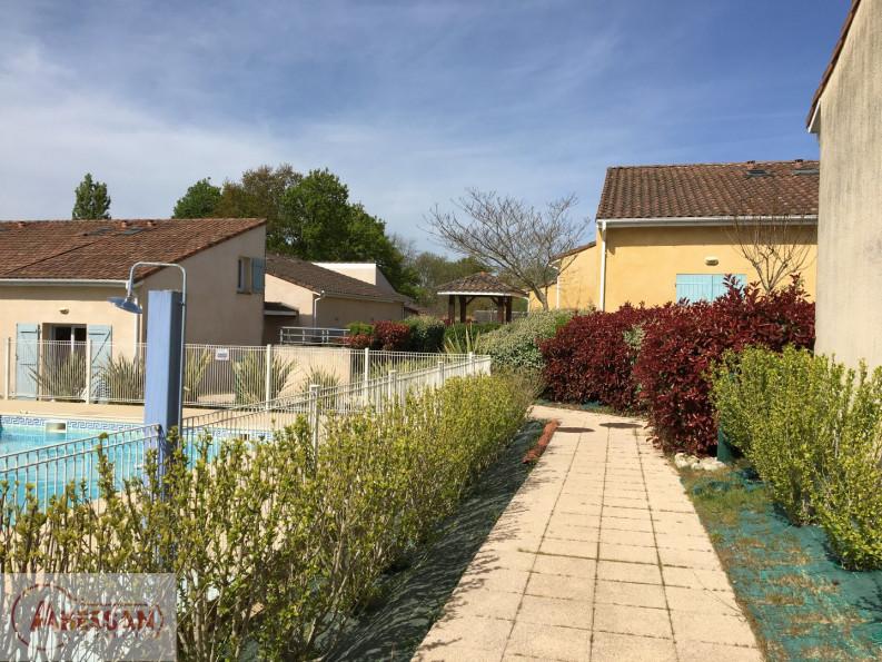 A vendre  Barbotan Les Thermes | Réf 34070122650 - Abessan immobilier