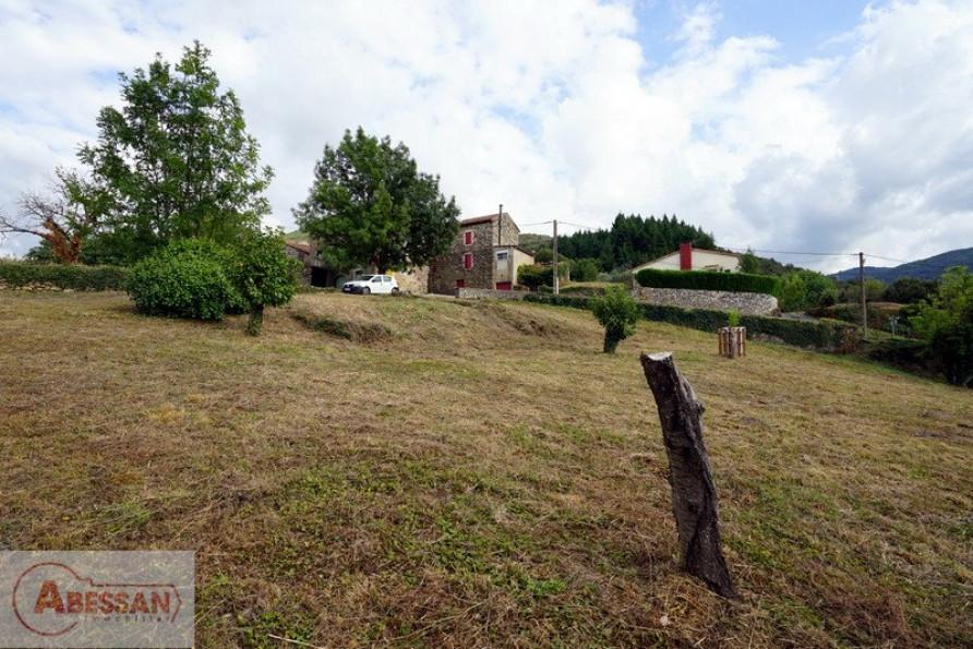 A vendre  Olargues   Réf 34070122669 - Abessan immobilier