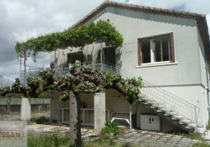 A vendre Maison Les Mages | Réf 34070122696 - Abessan immobilier