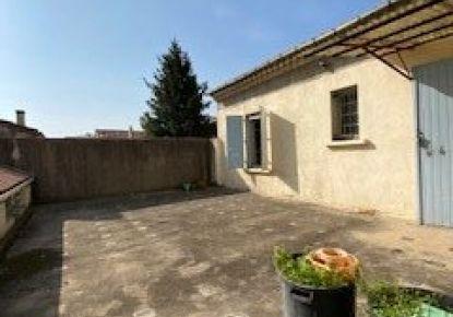 A vendre Maison Ales | Réf 34070122697 - Abessan immobilier