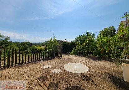 A vendre Maison Aigremont | Réf 34070122711 - Abessan immobilier
