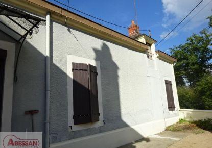 A vendre Demeure de ville et village La Guerche Sur L'aubois | Réf 34070122721 - Abessan immobilier