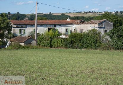A vendre Corps de ferme Cordes-sur-ciel | Réf 34070122727 - Abessan immobilier