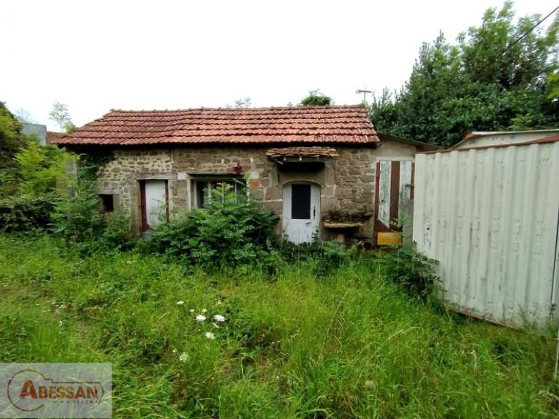 A vendre  Clugnat | Réf 34070122759 - Abessan immobilier